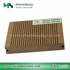 Wood Plastic Composite Board WPC Panel