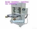 鸿达精密油压模切机 1
