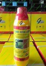 glyphosate manufacturer