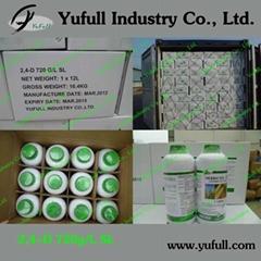 24D paraquat herbicide producer
