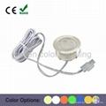 Best Selling 12V 0.3W Decoration LED Ground Light/Deck Lamp 2