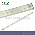 12V SMD5050 Showcase LED Lighting Strip Cabinet Light Bar 1