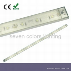 12V SMD5050 Showcase LED Lighting Strip Cabinet Light Bar