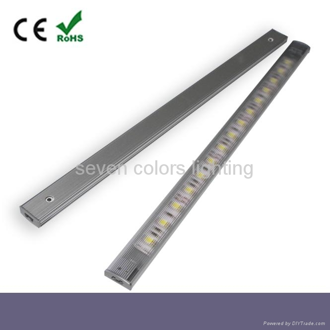 12V SMD5050 Showcase LED Lighting Strip Cabinet Light Bar 3