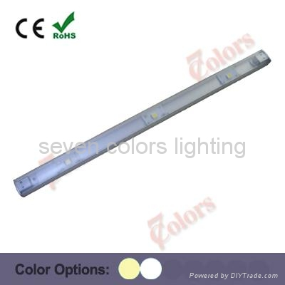 High Bright SMD 5050 Linkable LED Jewerly Case Strip Bar 2