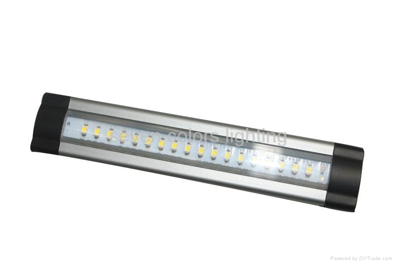 Touch Switch 12V Human Body Induction LED Under Cabinet Light Strip  3