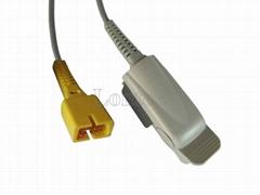 Compatible MEK (CSI module) Spo2 sensor
