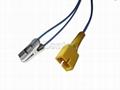 Compatible MEK (CSI module) Spo2 sensor  2