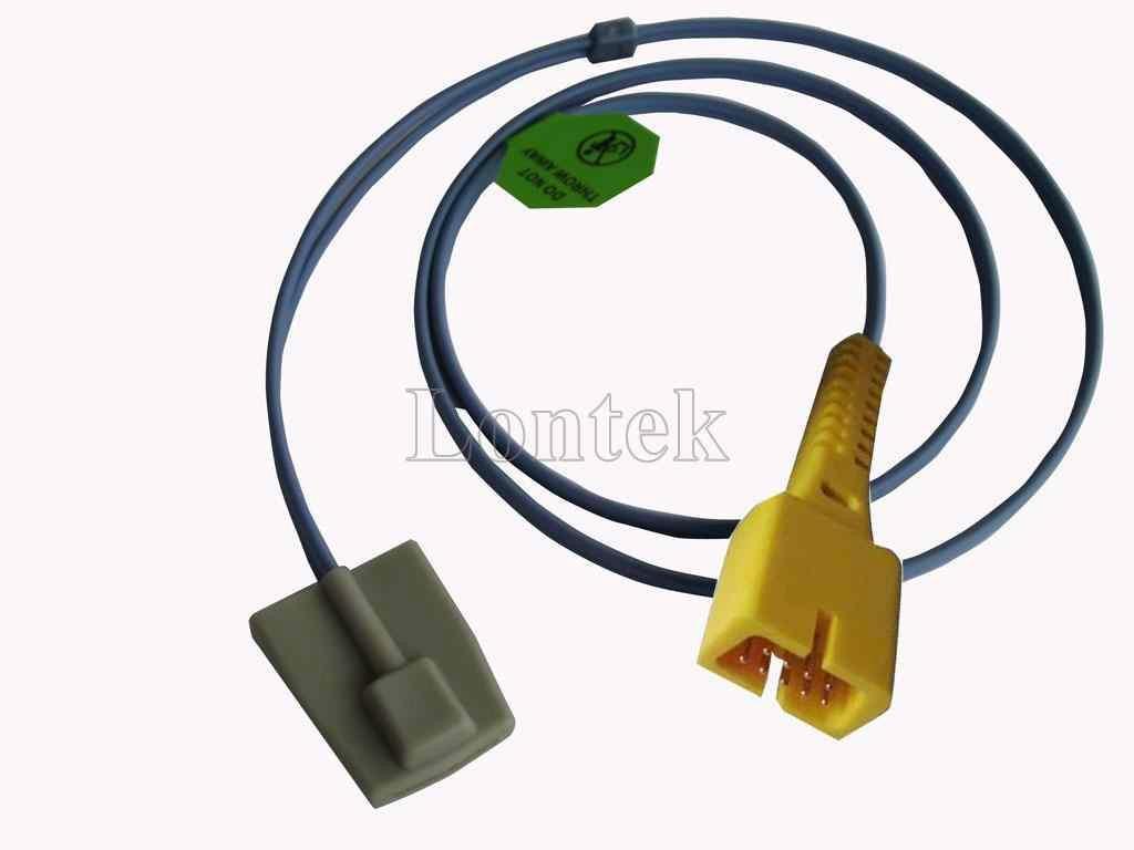 Compatible MEK (CSI module) Spo2 sensor  4