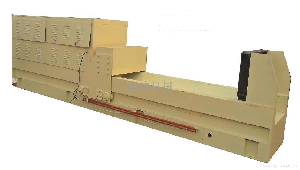 木材劈木机 3
