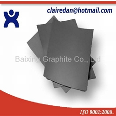 natural reinforced graphite sheet