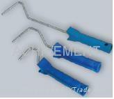 Paint roller handle 4