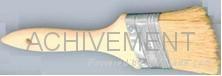 wooden handle paint brush  5