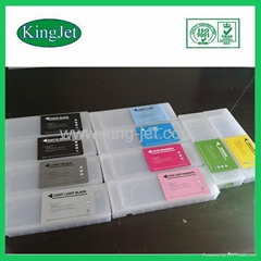700ml wide format ink cartridge for epson 7900/7910 printer