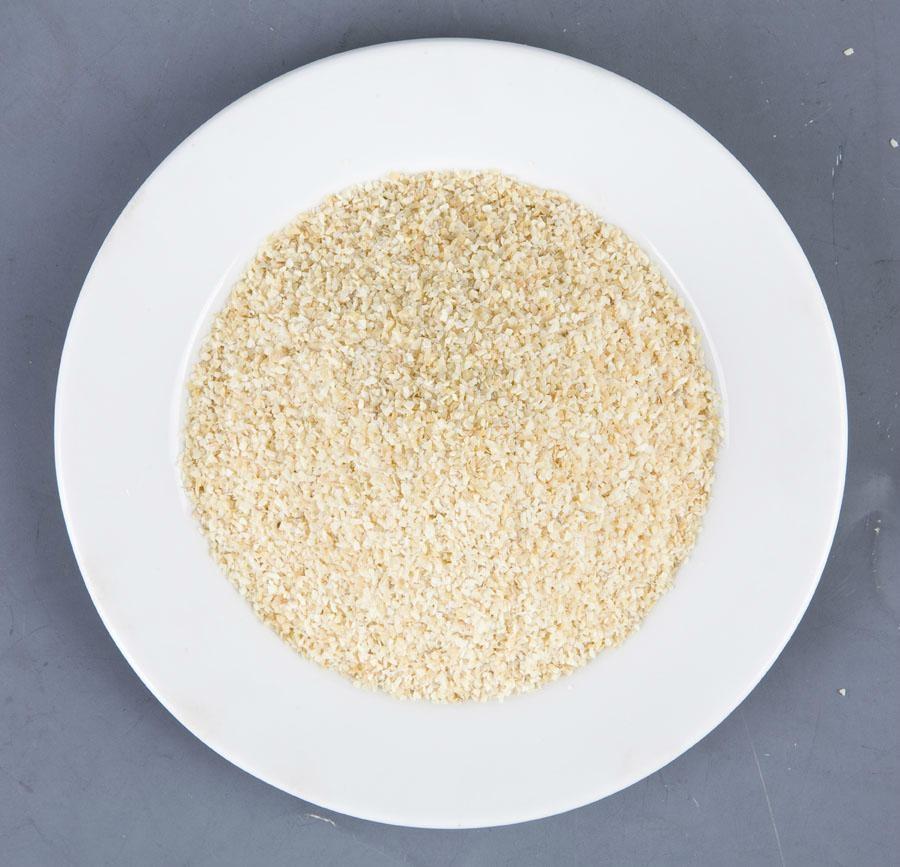 Dehydrated garlic granules 26-40 mesh 1