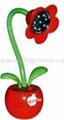 apple flower mini night-light