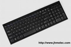 金弘美JHM-B101无线蓝牙键盘