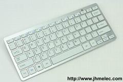 金弘美JHM-B1280无线蓝牙键盘