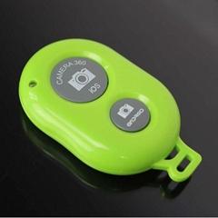 JHM -801智能手机蓝牙拍照器遥控相机快门