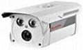 50米130万像素960P高清枪式网络摄像机 1