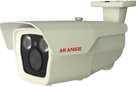 500万像素1080P枪式高清网络摄像机