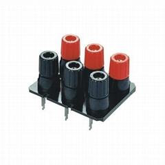 binding post screws WP6-11