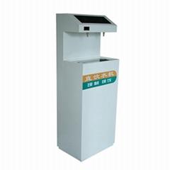 商用节能型商务智能RO反渗透直饮机