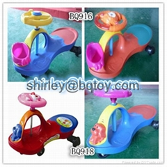 kids ride on swing car