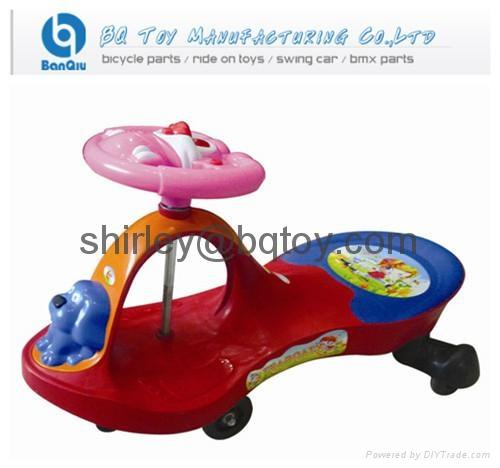 kids ride on swing car 5
