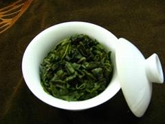 Qilai Mountain High Elevation Oolong Tea (Class C) 150g