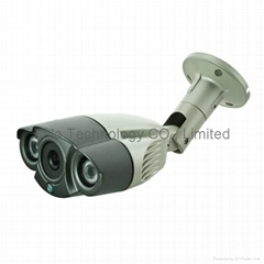 30m 420TVL-1000TVL Optional Waterproof Array IR Camera
