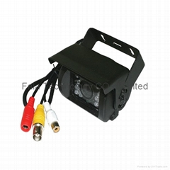 IR Car Rear Camera CCTV Camera CCD/CMOS 18pcs 5mm IR LED /15m night vision
