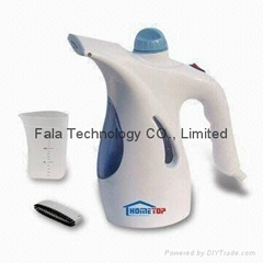 Portable Garment Steamer/Travel Steamer with 0.35L Water Tank Capacity
