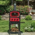 Fornetto Wood Fired Pizza Oven and