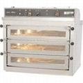 "Doyon PIZ3 37"" Electric Pizza Oven 1"