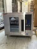 "Doyon PIZ3 37"" Electric Pizza Oven 2"