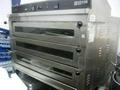 "Doyon PIZ3 37"" Electric Pizza Oven 3"