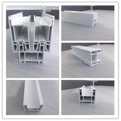 PVC profile for doors & windows