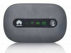 huawei E5220 wireless router