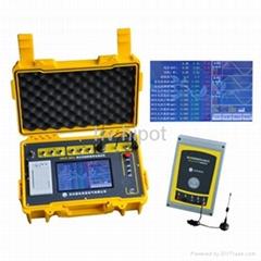 GDYZ-301 Zinc Oxide lightning arrester tester