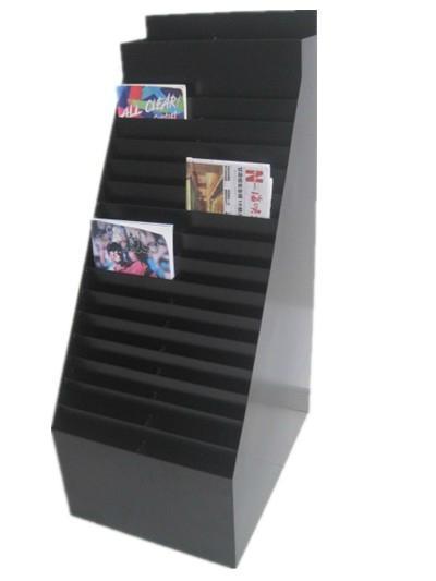 Magazine display rack 1