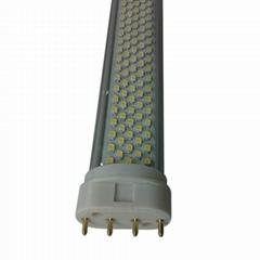 Aquarium Frost cover 2g11 socket 22w PLL Tube