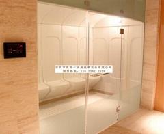 深圳酒店蒸汽房