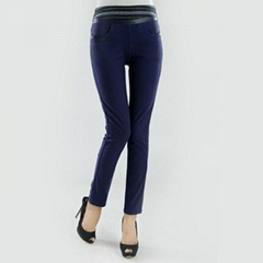 Ladies' fashion pants