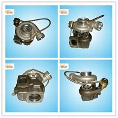 S200G 318807 turbine engine turbocharger