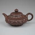 Clay(Yixing) Teapot YX022