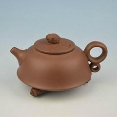 Clay(Yixing) Teapot YX013
