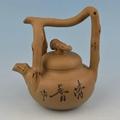 Clay(Yixing) Teapot YX009