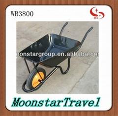 africa market hiah quality wheelbarrow WB3800