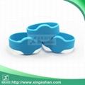 RFID wristband 1